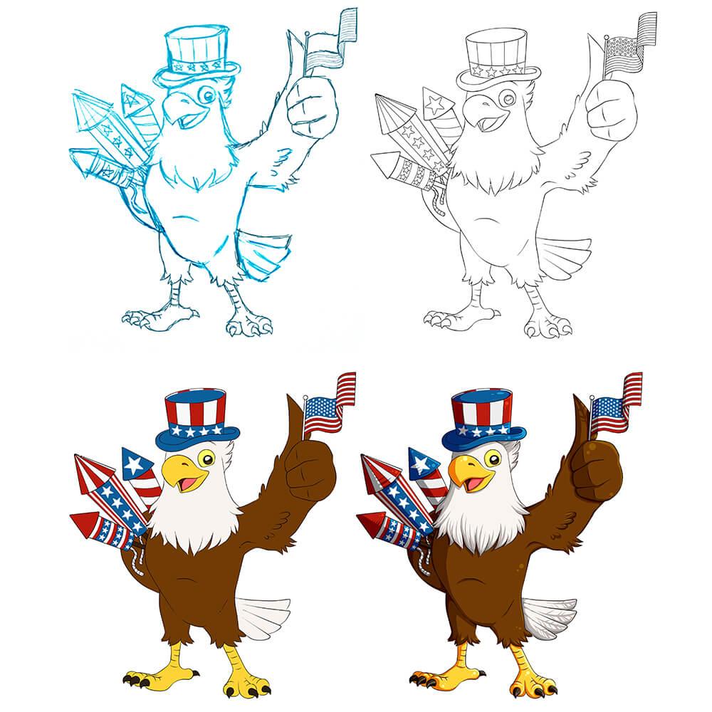 Mascot Redesign