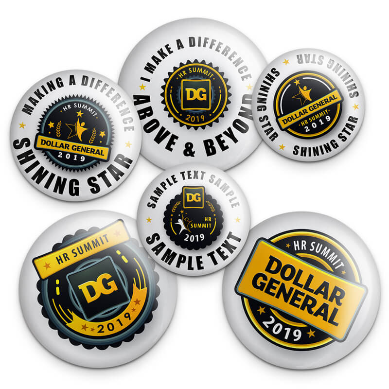 Dollar General Promotional Items