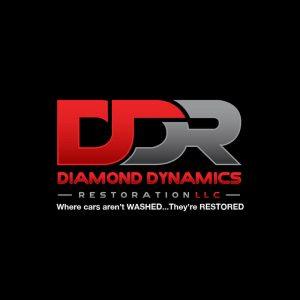 Diamond Dynamics Restoration Logo