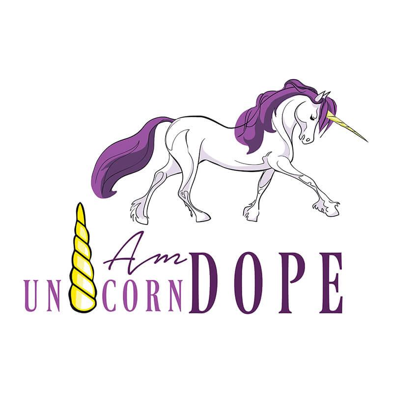 I Am Unicorn Dope