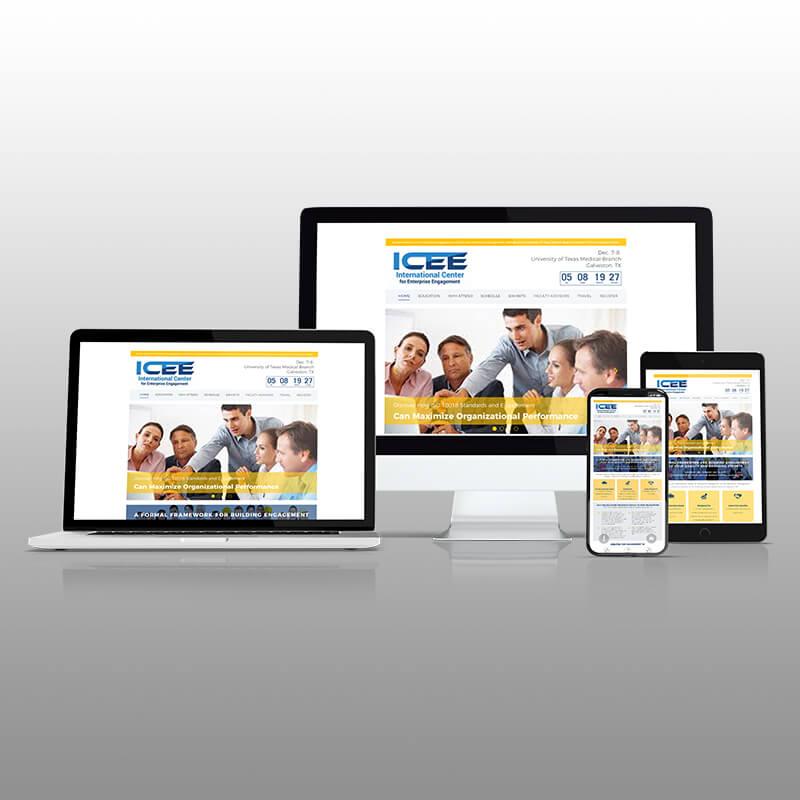 ICEE Website