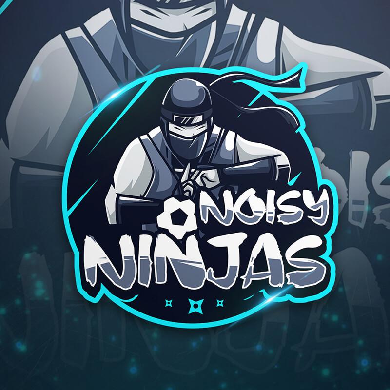Noisy Ninjas Soccer