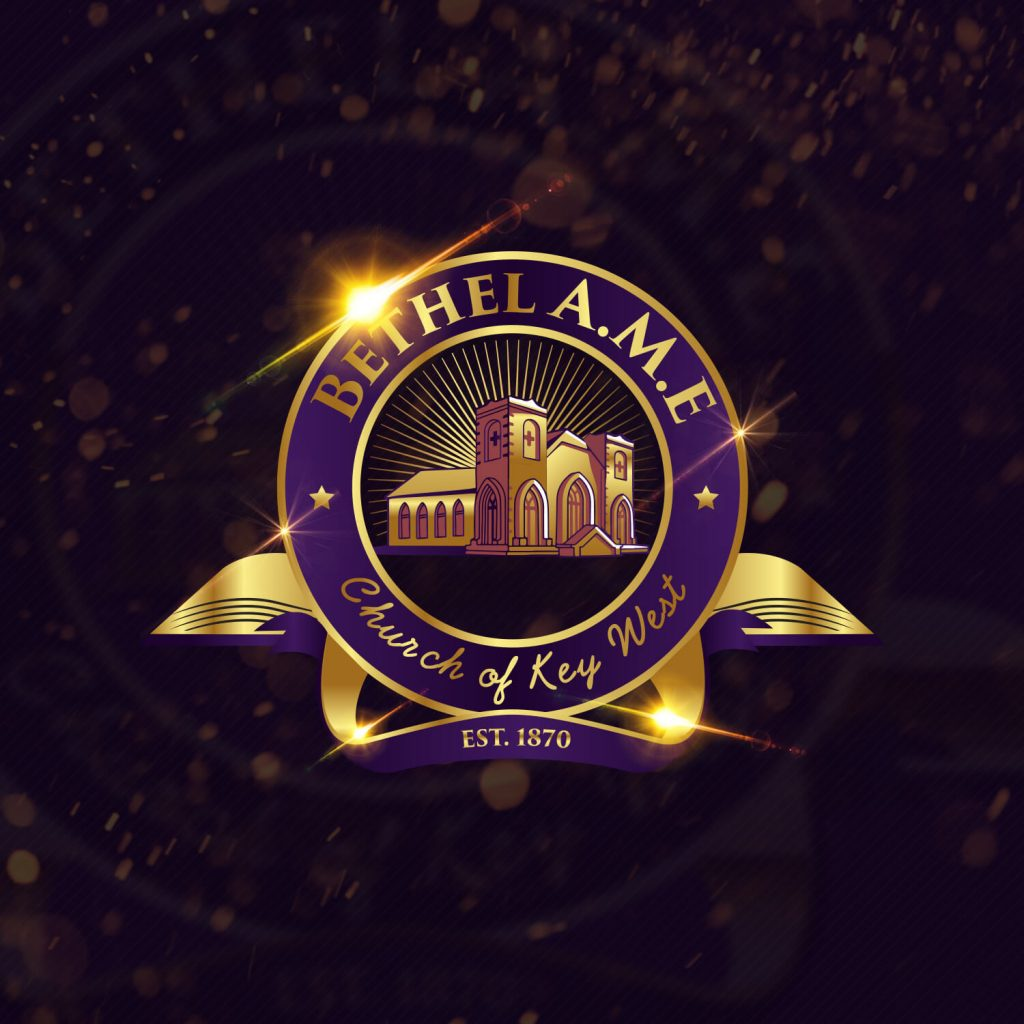 Bethel A.M.E. Logo