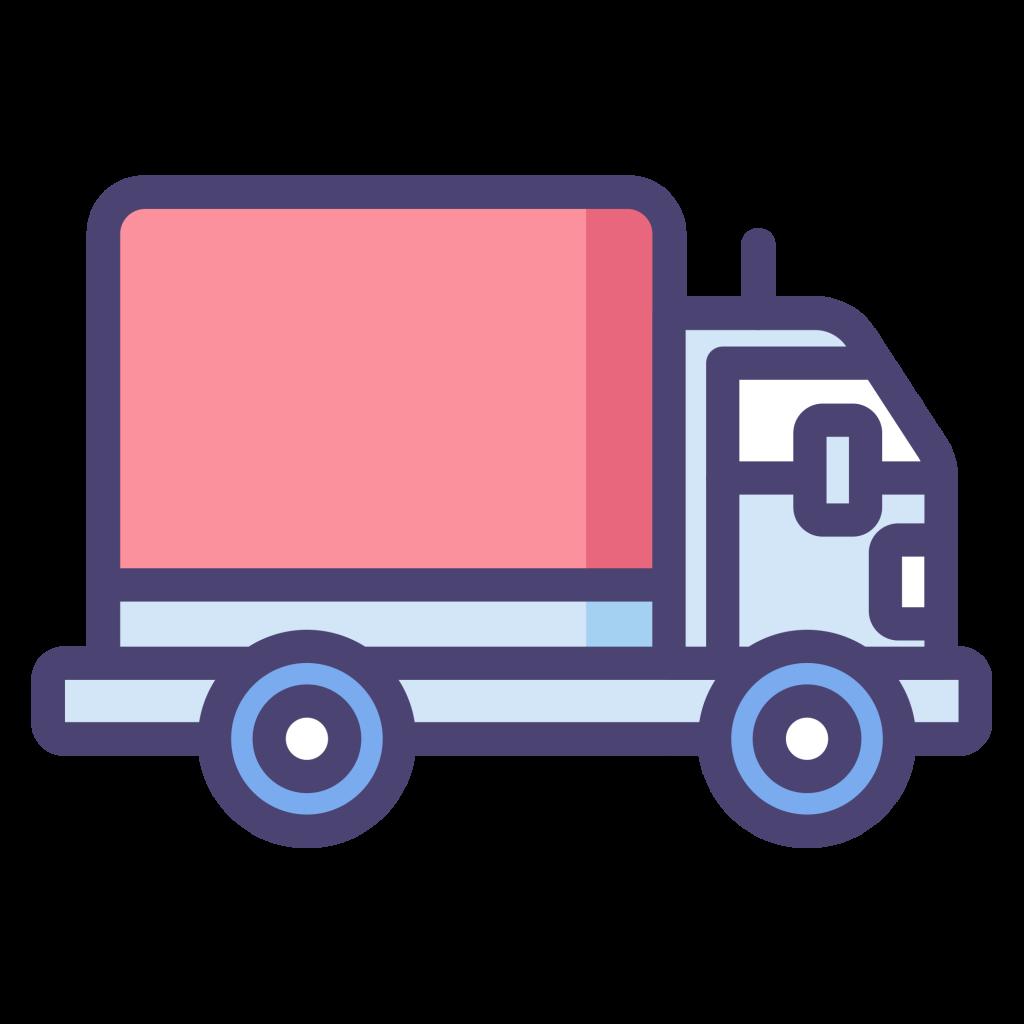 Vehicle Graphics Icon