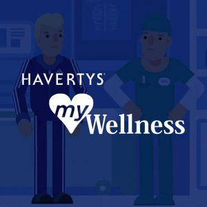 Havertys Wellness Video