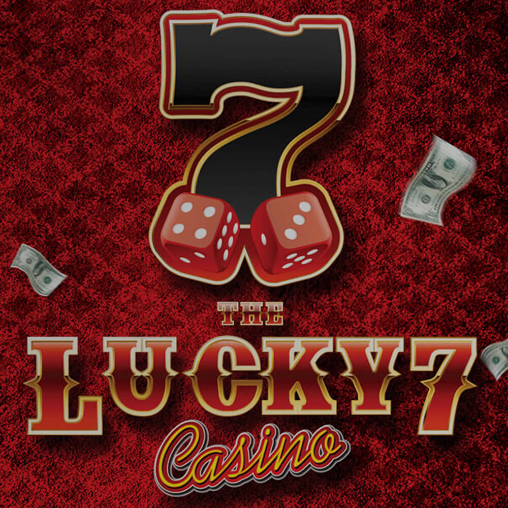 Lucky 7 Casino Logo