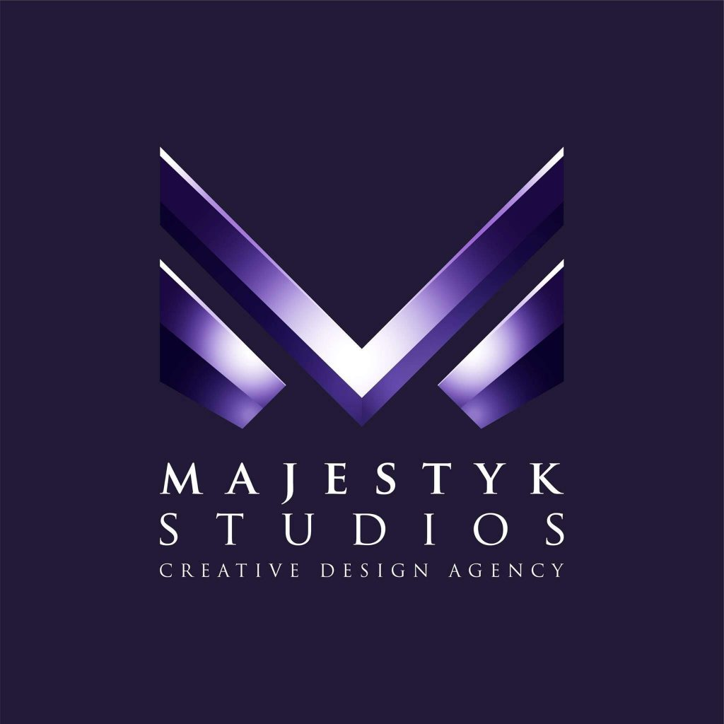 Majestyk Studios Logo