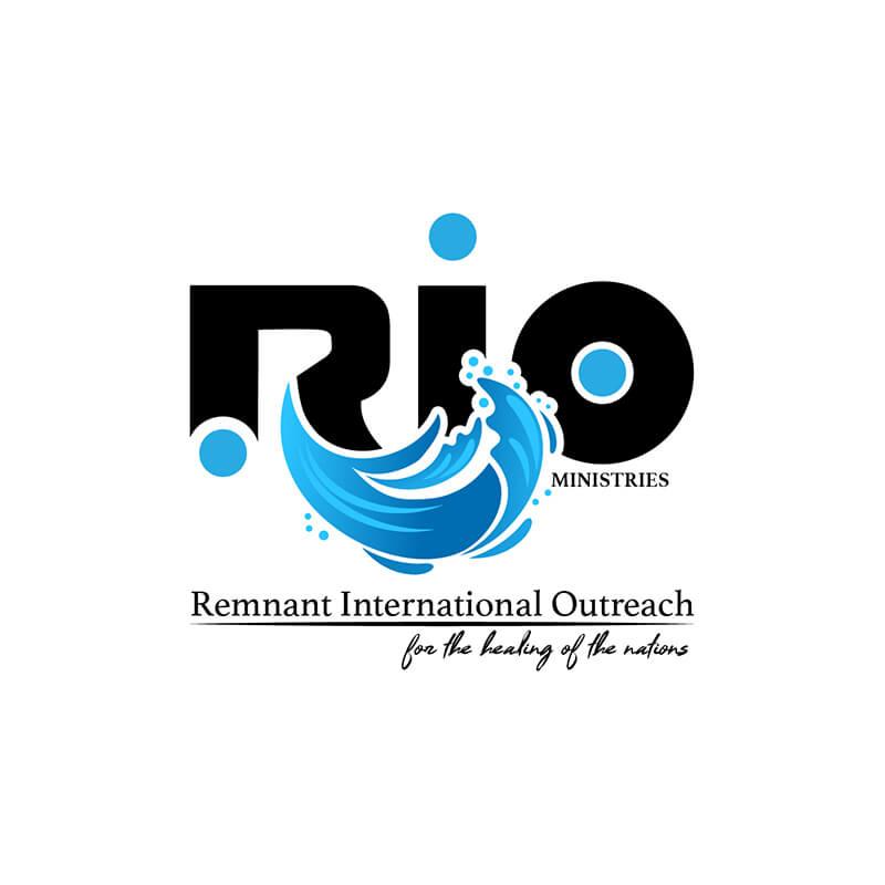 RIO Ministries Logo Redesign