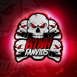 BTNHFanvids Red Logo