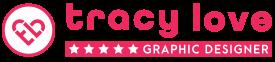 Tracy Love – Graphic Designer